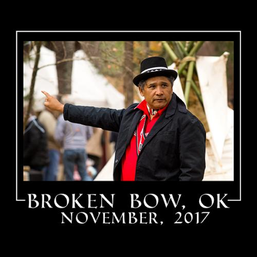 Broken Bow_Go Back East