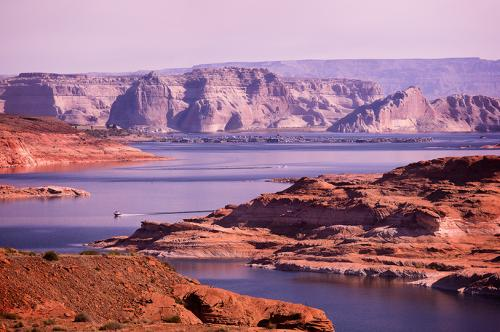 Lake Powell_Az_20170622_One_2000