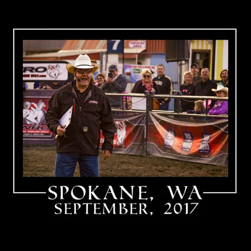 Spokane Washington_Lamb Race Caller